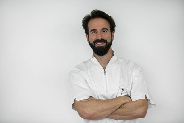 Jaime Garqui